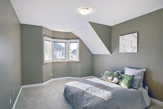 Photo 17: 108 Cedarwood Lane SW in Calgary: Cedarbrae Row/Townhouse for sale : MLS®# A1095683