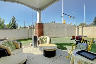 Photo 24: 401 8000 Wentworth Drive SW in Calgary: West Springs Row/Townhouse for sale : MLS®# A1148308