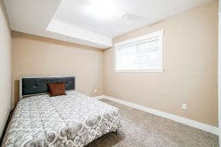 Photo 31: 32633 EGGLESTONE Avenue in Mission: Mission BC House for sale : MLS®# R2557371