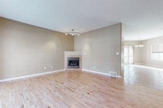 Photo 3: #6 8403 164 Avenue in Edmonton: Zone 28 Townhouse for sale : MLS®# E4229127