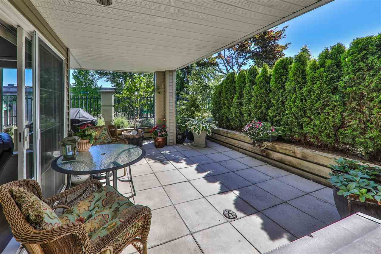 """Photo 12: Photos: 114 6336 197 Street in Langley: Willoughby Heights Condo for sale in """"Rockport"""" : MLS®# R2288453"""