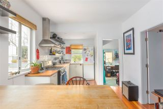 """Photo 26: 297 E 17TH Avenue in Vancouver: Main House for sale in """"MAIN STREET"""" (Vancouver East)  : MLS®# R2554778"""