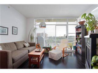 """Photo 4: # 602 298 E 11TH AV in Vancouver: Mount Pleasant VE Condo for sale in """"THE SOPHIA"""" (Vancouver East)  : MLS®# V977820"""
