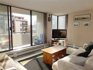 "Photo 3: 303 1127 BARCLAY Street in Vancouver: West End VW Condo for sale in ""BARCLAY COURT"" (Vancouver West)  : MLS®# V1054286"