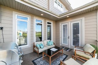 Photo 34: 3308 CAMERON HEIGHTS Landing in Edmonton: Zone 20 House for sale : MLS®# E4260439