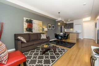 "Photo 6: 305 6430 194 Street in Surrey: Clayton Condo for sale in ""Waterstone"" (Cloverdale)  : MLS®# R2415420"