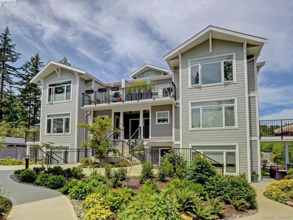 Main Photo: 203 591 Latoria Rd in VICTORIA: Co Olympic View Condo for sale (Colwood)  : MLS®# 791510
