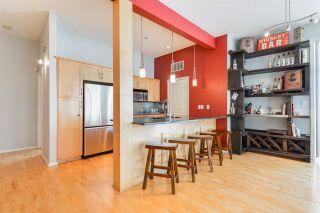 Photo 7: 401 10411 122 Street in Edmonton: Zone 07 Condo for sale : MLS®# E4228737