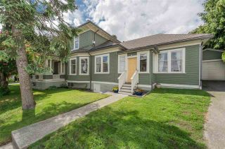 Photo 19: 231 THIRD Street in New Westminster: Queens Park House for sale : MLS®# R2371420