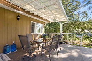 Photo 33: 18458 89B Avenue in Surrey: Port Kells House for sale (North Surrey)  : MLS®# R2566853