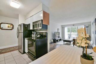Photo 2: 303 2450 CORNWALL AVENUE in Vancouver: Kitsilano Condo for sale (Vancouver West)  : MLS®# R2317260