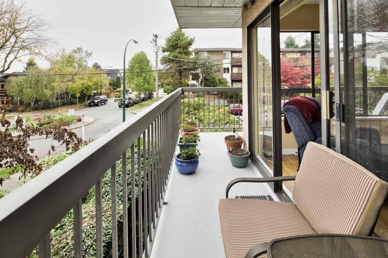 Main Photo: 203 2910 ONTARIO STREET in : Mount Pleasant VE Condo for sale : MLS®# R2013757