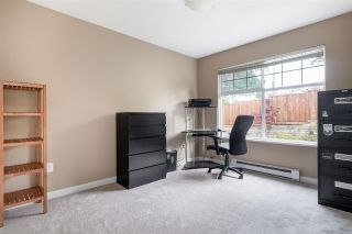 "Photo 22: 24 5950 OAKDALE Road in Burnaby: Oaklands Townhouse for sale in ""HEATHER CREST"" (Burnaby South)  : MLS®# R2474867"