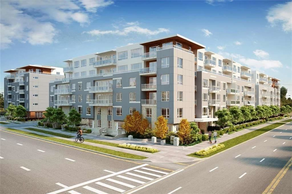 """Main Photo: 513 10603 140 Street in Surrey: Whalley Condo for sale in """"Domain HQ"""" (North Surrey)  : MLS®# R2406849"""