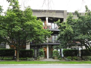 "Photo 20: 22 2156 W 12TH Avenue in Vancouver: Kitsilano Condo for sale in ""THE METRO"" (Vancouver West)  : MLS®# V960389"