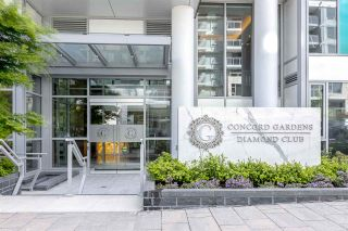 """Photo 20: 1901 3131 KETCHESON Road in Richmond: West Cambie Condo for sale in """"CONCORD GARDENS"""" : MLS®# R2544912"""