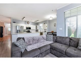 """Photo 18: 37 5708 208 Street in Langley: Langley City Townhouse for sale in """"Bridle Run"""" : MLS®# R2533502"""