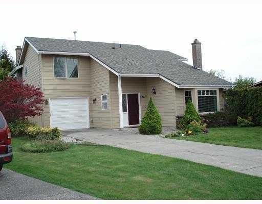 Main Photo: 4412 61ST Street in Ladner: Holly House for sale : MLS®# V752230