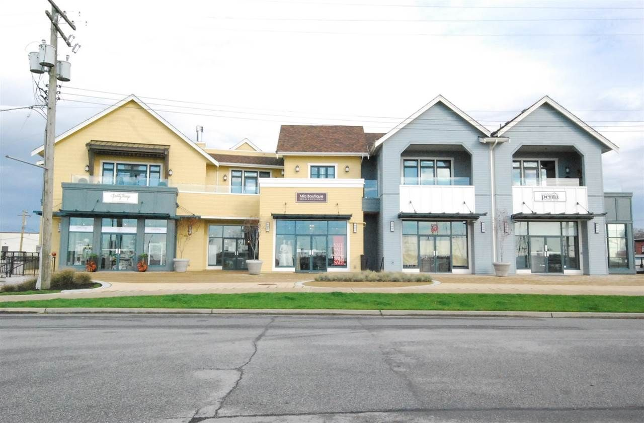 Photo 18: Photos: 115 3531 BAYVIEW STREET in Richmond: Steveston Village Business for sale : MLS®# C8009228