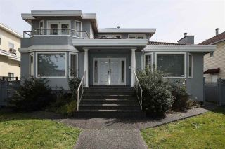 Photo 1: 5950 LANARK Street in Vancouver: Knight House for sale (Vancouver East)  : MLS®# R2490211