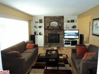 Photo 7: 32035 SCOTT AV in Mission: Mission BC House for sale : MLS®# F1213958
