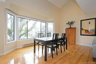 Photo 4: 1 1464 Fort St in VICTORIA: Vi Fernwood Row/Townhouse for sale (Victoria)  : MLS®# 783253