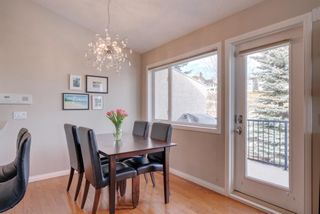 Photo 11: 52 100 Signature Way SW in Calgary: Signal Hill Semi Detached for sale : MLS®# A1100038