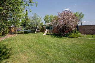 Photo 32: 223 Springborough Way SW in Calgary: Springbank Hill Detached for sale : MLS®# A1114099