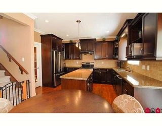 """Photo 6: 6815 198B Street in Langley: Willoughby Heights House for sale in """"ROUTLY WYND"""" : MLS®# F2911153"""