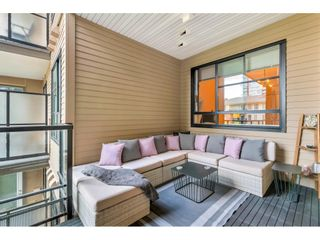 """Photo 6: 312 1152 WINDSOR Mews in Coquitlam: New Horizons Condo for sale in """"Parker House East"""" : MLS®# R2455425"""