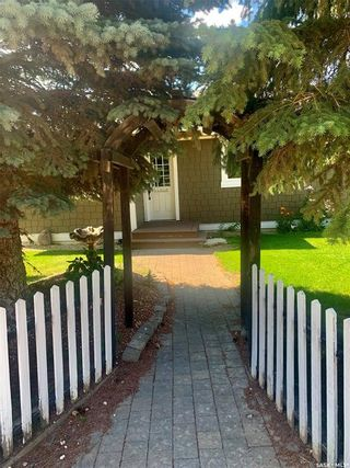 Photo 38: 205 Islay Street in Colonsay: Residential for sale : MLS®# SK856342