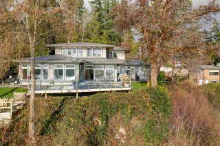 Photo 34: 6169 SUNSHINE COAST Highway in Sechelt: Sechelt District House for sale (Sunshine Coast)  : MLS®# R2523526