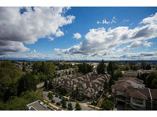 """Photo 14: 1608 7088 18TH Avenue in Burnaby: Edmonds BE Condo for sale in """"PARK 360"""" (Burnaby East)  : MLS®# V1142763"""