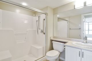 """Photo 20: 804 2799 YEW Street in Vancouver: Kitsilano Condo for sale in """"TAPESTRY AT THE ARBUTUS WALK (O'KEEFE)"""" (Vancouver West)  : MLS®# R2537364"""