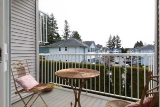 """Photo 16: 60 34332 MACLURE Road in Abbotsford: Central Abbotsford Townhouse for sale in """"IMMEL RIDGE"""" : MLS®# R2554947"""