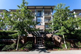 """Photo 2: 311 4833 BRENTWOOD Drive in Burnaby: Brentwood Park Condo for sale in """"Brentwood Gate"""" (Burnaby North)  : MLS®# R2085863"""