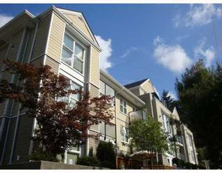 Photo 7: 310 1519 GRANT Ave in The Beacon: Glenwood PQ Home for sale ()  : MLS®# V791493