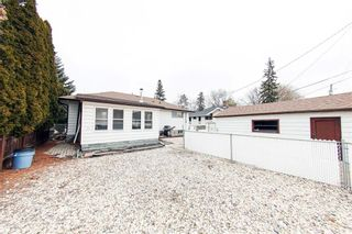 Photo 22: 30 West Fernwood Avenue in Winnipeg: Norberry Residential for sale (2C)  : MLS®# 202109477