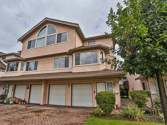 Main Photo: 24 5380 Smith Drive in Richmond: Condo for sale : MLS®# V1027545