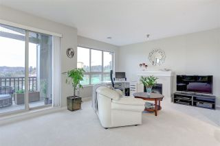 Photo 5: 105 3076 DAYANEE SPRINGS Boulevard in Coquitlam: Westwood Plateau Townhouse for sale : MLS®# R2119621