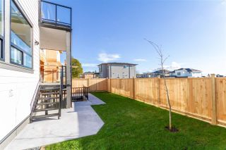 Photo 29: 16736 18B Avenue in Surrey: Pacific Douglas House for sale (South Surrey White Rock)  : MLS®# R2530762