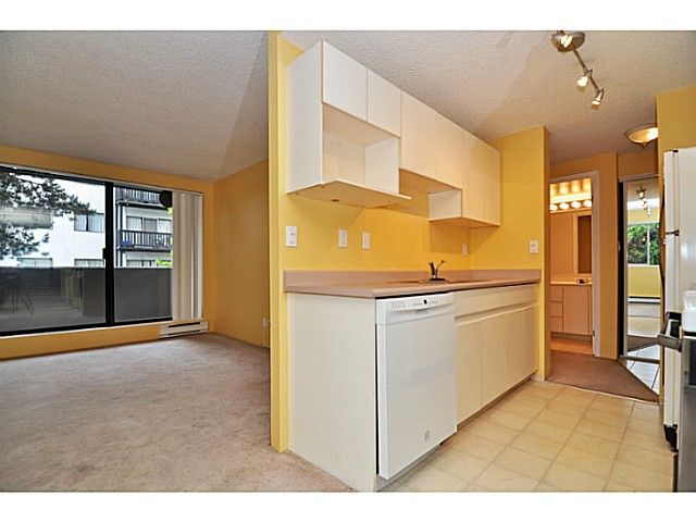 Photo 7: Photos: 204 110 W 4TH STREET in : Lower Lonsdale Condo for sale : MLS®# V1070912