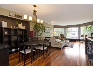 Photo 4: 11628 212TH Street in Maple Ridge: Southwest Maple Ridge House for sale : MLS®# V1122127