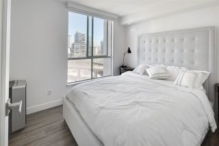 """Photo 13: 1602 1500 HOWE Street in Vancouver: Yaletown Condo for sale in """"THE DISCOVERY"""" (Vancouver West)  : MLS®# R2101112"""