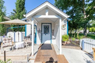 Main Photo: 703 14A Street SE in Calgary: Inglewood Detached for sale : MLS®# A1009543