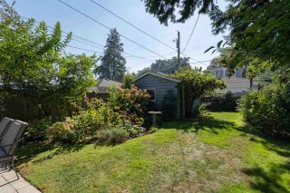 Photo 31: 3760 W 21ST Avenue in Vancouver: Dunbar House for sale (Vancouver West)  : MLS®# R2497811