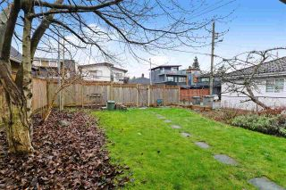 Photo 12: 5015 ST. CATHERINES Street in Vancouver: Fraser VE House for sale (Vancouver East)  : MLS®# R2534802
