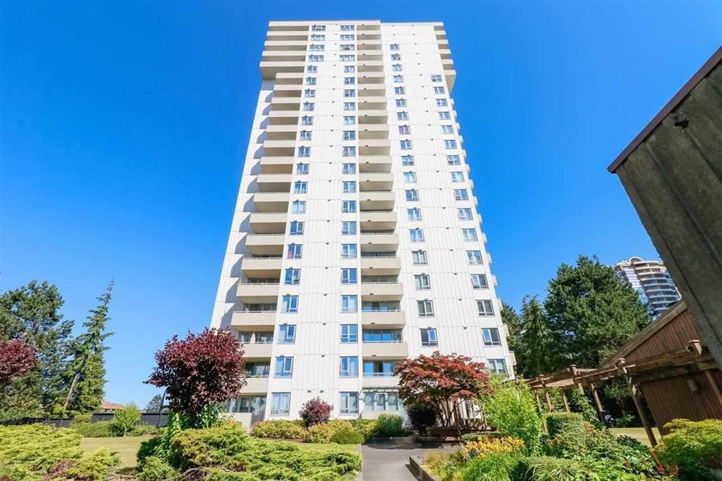 Main Photo: 107 5645 BARKER AVENUE in Burnaby: Central Park BS Condo for sale (Burnaby South)  : MLS®# R2267074