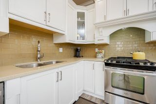 """Photo 12: 7793 211B Street in Langley: Willoughby Heights Condo for sale in """"SHAUGHNESSY MEWS"""" : MLS®# R2569575"""