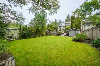 Photo 19: 4520 MARINE Drive in Burnaby: Big Bend House for sale (Burnaby South)  : MLS®# R2369936
